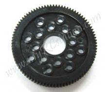 Super-Precise Spur Gear 64Pitch 92T #GR-64092