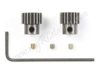 48P Pinion Gear (18T, 19T) - TRF501X  #53965