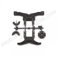 OTA-R31 Damper Stay & Spur Gear Holder (N Parts) #R31008