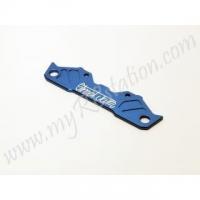 SJ Aluminium Bumper Brace Narrow #31OP11