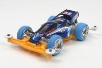 JR Terra Scorcher RS - Super II Chassis #18064