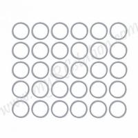11x12mm SetUp Stainless Shim 0.1/0.2/0.3mm x10 each #ER.SH11