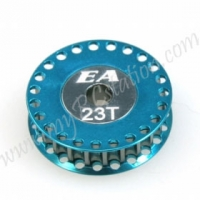 Strong Center Pulley 23T:#3860 #ER.3860P18-23T