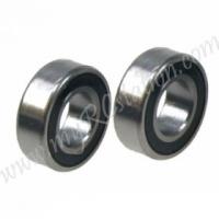 Ball Bearing 10X15X4.0-Rubber(2pcs) #BB1510-R