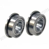 Ball Bearing 5XF10X4-Steel(2pcs) #BB1050F-S