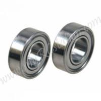 Ball Bearing 8X14X4.0-Steel(2pcs) #BB1480-S
