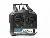 EK2-0905A SIMULATOR w/ RealFlight #002203
