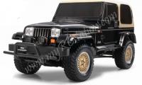 Jeep Wrangler - CC01 #84071
