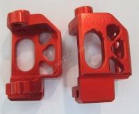 R31 Alloy C Hub , Red, SPS004 #R31-072.R