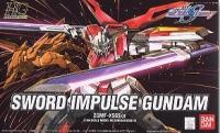 [021] HG 1/144 Sword Impulse Gundam
