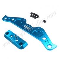 SP Bamper Brace For R31 (Light Blue)#ER.R31-25-LBL