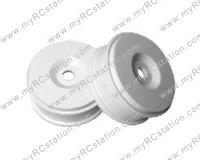 HSP 1/8 Buggy Dish Wheel Rim(90x42mm) #81289