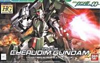 [024] HG 1/144 Cherudim Gundam