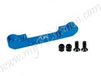 Aluminium Suspension Mount (1A) -  Ver. 2 For TRF415 #415-01/1A/V2
