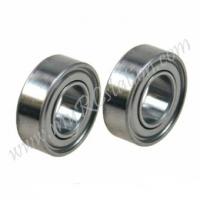 Ball Bearing 5X10X4-Steel(2pcs) #BB1050-S