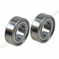 Ball Bearing 5X11X4.0-Steel(2pcs) #BB1150-S