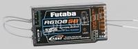 Futaba R6108SB 2.4G S-Bus Receiver