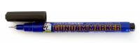Gundam Marker Pen - Oil Based GM02 (Gray)