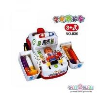 Ambulance NO.836