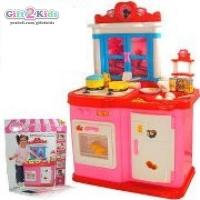 Big Kitchen Set Akai