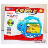 Chinese / English Initial Teaching Machine For Children