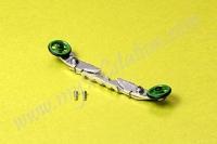 JR Down Thrust Roller - Aluminum #15176