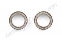 RC 1510 Teflon Sealed Bearing - (2 pcs) #42115
