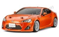 RC Body Set Toyota 86 #51494