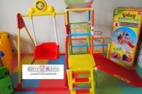 DIFO Playground