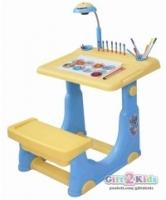 Learning Desk NO.ZB-8002
