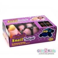Musical Snail (Twilight / Ladybird)