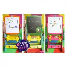 2 Side Whiteboard/Black Board