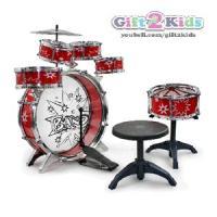 Big Band Drum