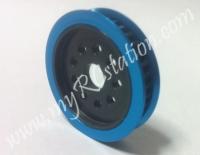 Kazama GP-X DIFF PULLY 37T Blue #01051511B