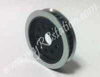 Kazama GP-X DIFF PULLY 38T Silver #01051512S