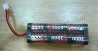 Nimh 7.2V 3000mAh Battery