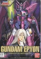 [WF-10] FG 1/144 Gundam Epyon
