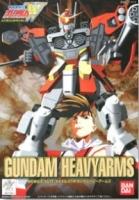 [WF-04] HG 1/144 Gundam Heavyarms