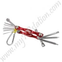 SP Multi Tools(12kinds)[RE] #ER.3925-RE