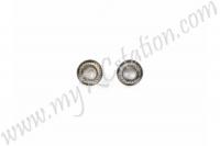 RC 630 Sealed Bearing - (2 pcs) fluorine coated seal #42108