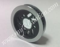 Kazama GP-X ONE WAY PULLY 40T Silver #01051502S