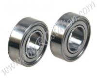 Ball Bearing 8X16X5-Steel(2pcs) #BB1680-S