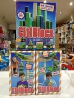 CitiBlocs - 100pcs/Set