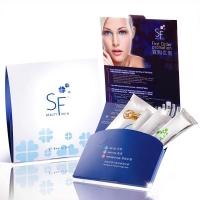 SF Beauty Skin Trial Samples