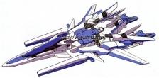 [148] HGUC 1/144 Gundam Delta Kai