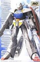 MG 1/100 WD-M01 Turn A Gundam