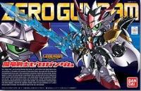 [378] Legend BB Devil Dragon Blade Zero Gundam (SD)
