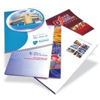 Company Profile / Company Folder
