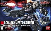 [152] HGUC 1/144 RGM-96X Jesta Cannon Gundam