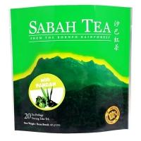 Sabah Tea Potbags with Pandan (20's)